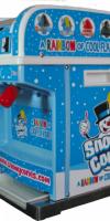 snowy-cone